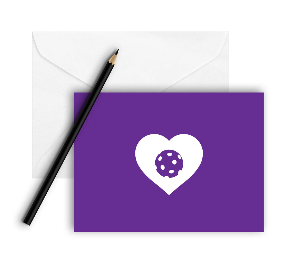 LOVE - Note Cards (Set of 8)