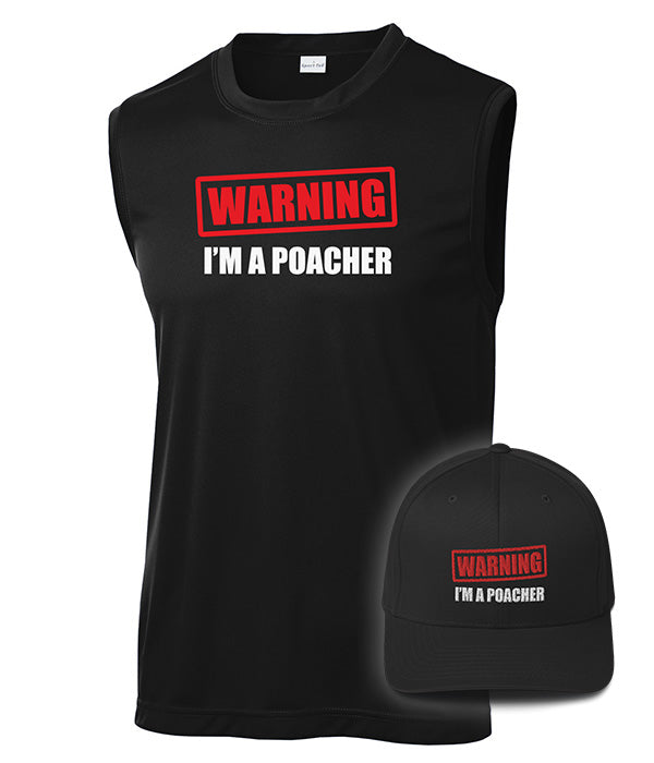 Poacher Bundle 1