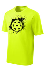 Load image into Gallery viewer, Rugged Pickleball - Mens Performance Tee