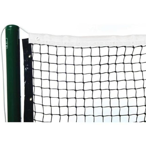 Permanent Pickleball Net
