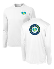 Dinkers and Bangers United™ Long Sleeve Performance Tee