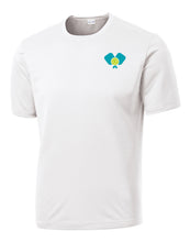 Dinkers & Bangers United - Performance Pickleball Tee - Front