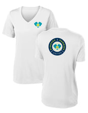 Dinkers & Bangers United™ Womens Performance Pickleball Tee