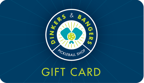 Dinkers & Bangers Gift Card