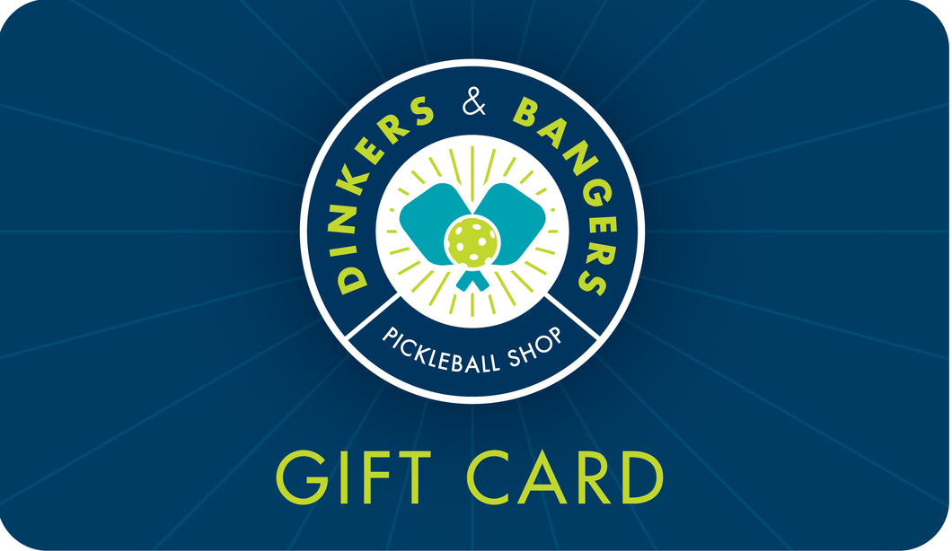 Dinkers & Bangers™ Gift Card