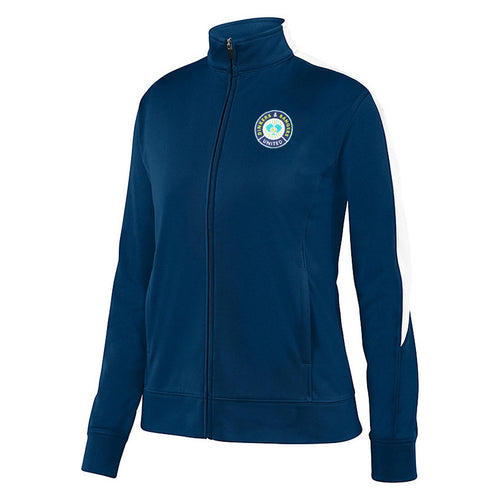 Dinkers & Bangers United™ - Ladies Performance Jacket