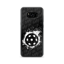 Rugged Pickleball Samsung Galaxy S8+ Phone Case