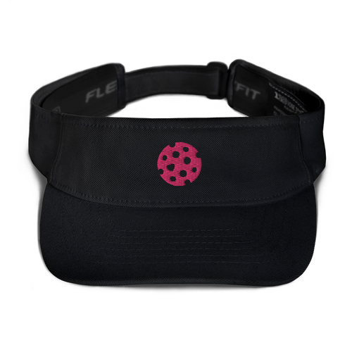 Heart of Pickleball - Dri Fit Visor