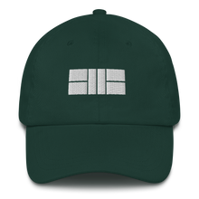 Load image into Gallery viewer, Pickleball Court - Cotton Twill Hat