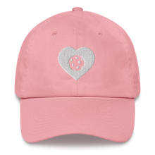 Load image into Gallery viewer, LOVE - Cotton Twill Cap