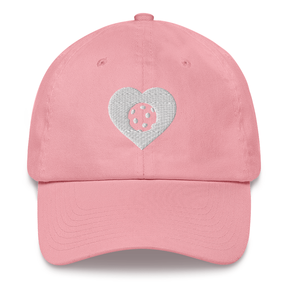 LOVE - Cotton Twill Cap