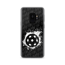 Rugged Pickleball Samsung Galaxy S9 Phone Case