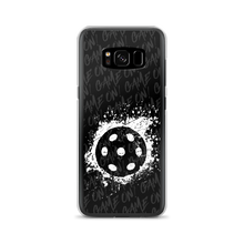 Rugged Pickleball Samsung Galaxy S8 Phone Case
