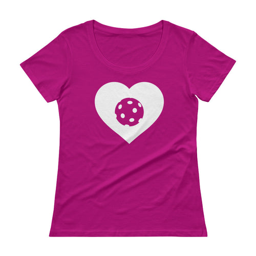 LOVE - Women's Pickleball T-Shirt