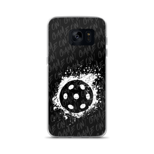 Rugged Pickleball Samsung Galaxy S7 Phone Case