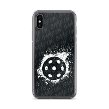 Rugged Pickleball iPhone X Case