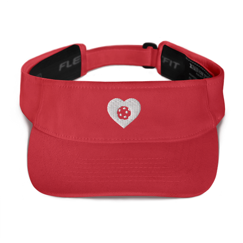 LOVE - Dri Fit Visor