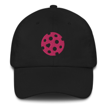 Heart of Pickleball - Cotton Twill Cap