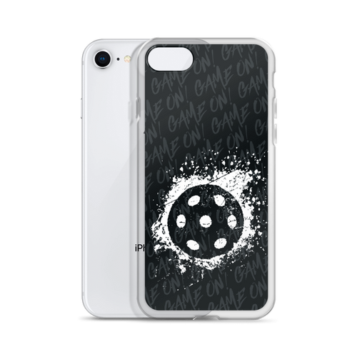 Rugged Pickleball iPhone Case