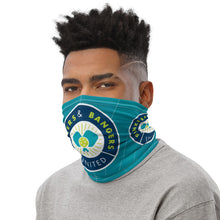 Dinkers & Bangers United™ - Full Face Mask - Teal