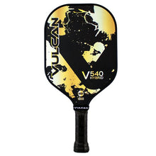 Load image into Gallery viewer, Vulcan V540 Hybrid Pickleball Paddle