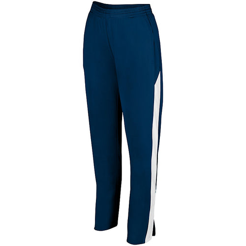 Ladies Warm-Up Pants