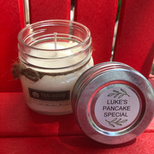 Gilmore Girls Collection Candles