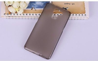 For Huawei Honor 7 Pudding Soft TPU Silicon Case Cover