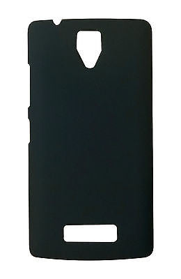 For Lenovo A2010 Rubberised Hard Shell Case Back Cover
