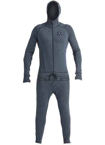Gifts for Skiers - Airblaster Merino Suit