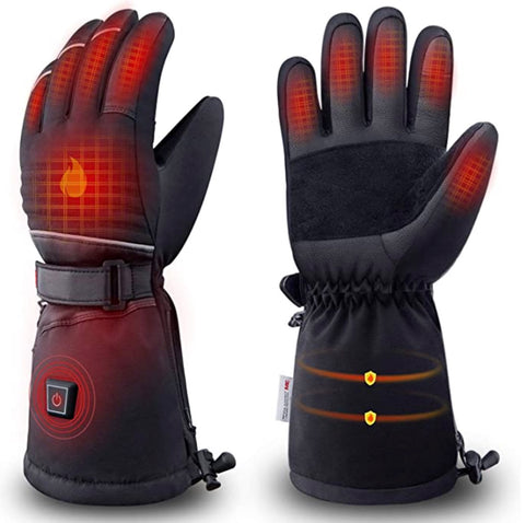 Gifts for Skiers - Feile Heated Gloves