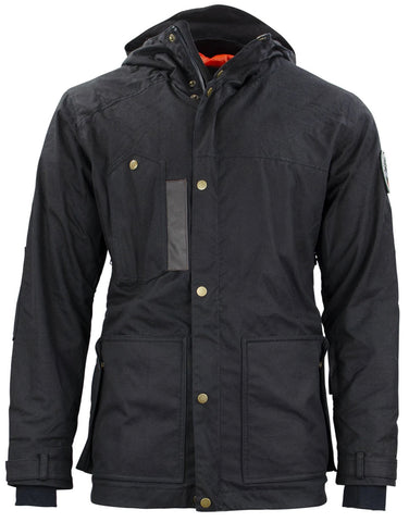 Gifts for Skiers - Patrol Parka
