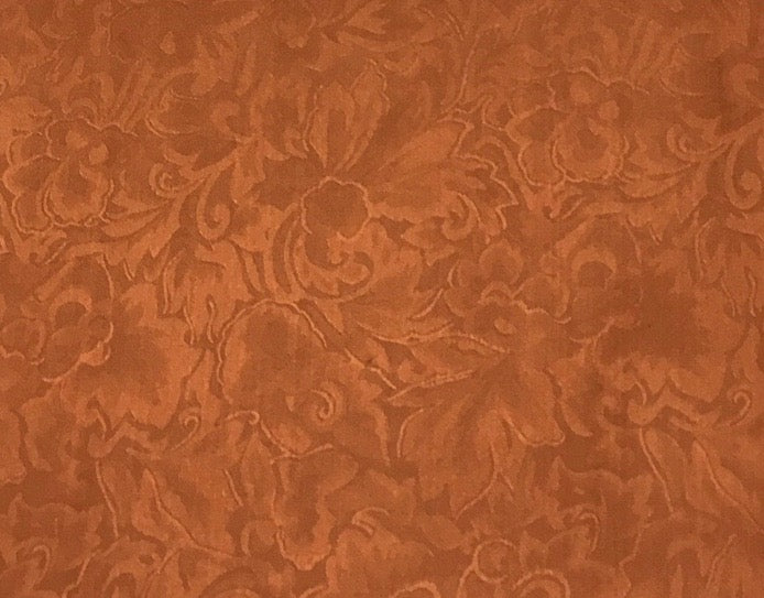 Copper Jacquard Wildrag