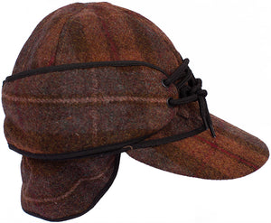 Mackenzie Wool Hat
