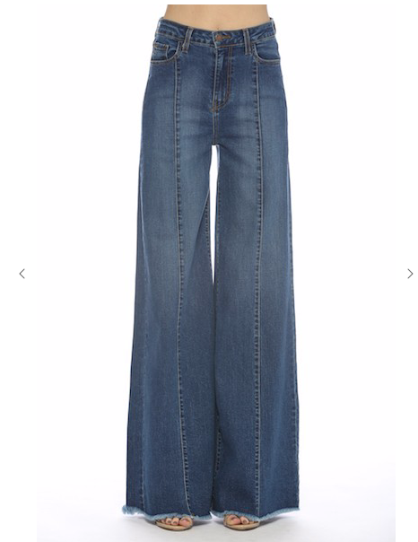 Stove Top Jeans
