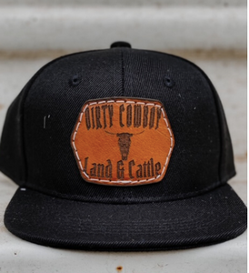 Dirty Cowboy Youth and Infant Hats