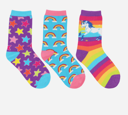 Sparkle Party Socks