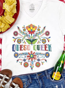 Queso Queen Preorder