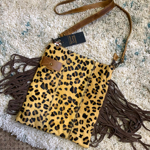 #28 Cheetah Concealed Carry Bag