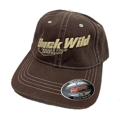 Buckwild Trigger Your Obsession Hats - Dirty Doe & Buck Wild