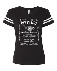 Dirty Doe Jersey Breakin Hearts - Dirty Doe & Buck Wild