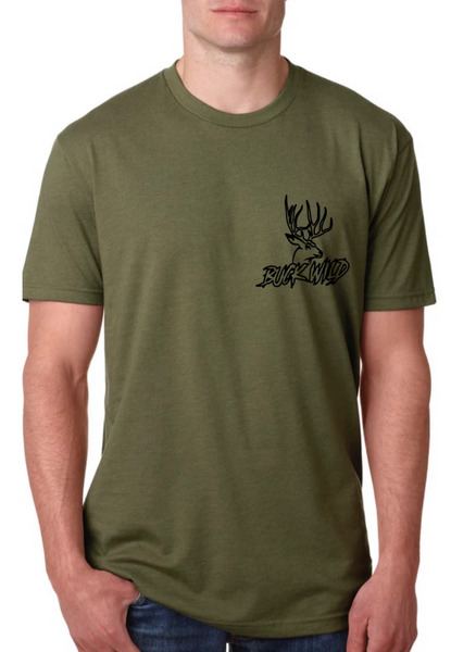 "Buckwild ""If This Offends You Kiss My Country Ass"" (assorted colors) - Dirty Doe & Buck Wild"