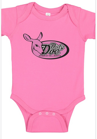 Baby Onesies Assorted Logo