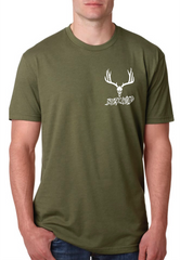 Buckwild Second Amendment Shirt White Logo - Dirty Doe & Buck Wild ,hunting apparel,camo,girls that hunt,huntress, buck wild,deer shirts,buck shirts,country shirt,country girl shirts, amazon,cabelas,bass pro shop,sportmans,