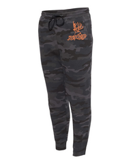 Dirty Doe & Buckwild Lounge Sweatpants - Dirty Doe & Buck Wild ,hunting apparel,camo,girls that hunt,huntress, buck wild,deer shirts,buck shirts,country shirt,country girl shirts, amazon,cabelas,bass pro shop,sportmans,