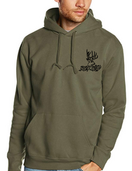Gunshine State Hoodie in assorted colors