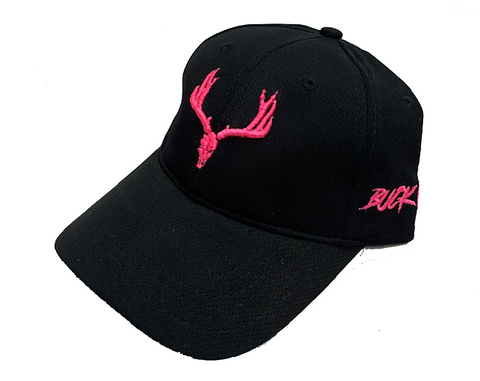 Buckwild Youth Hat