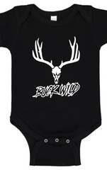 Baby Onesies Assorted Logo - Dirty Doe & Buck Wild ,hunting apparel,camo,girls that hunt,huntress, buck wild,deer shirts,buck shirts,country shirt,country girl shirts, amazon,cabelas,bass pro shop,sportmans,