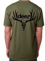 Jeep Tee - Dirty Doe & Buck Wild ,hunting apparel,camo,girls that hunt,huntress, buck wild,deer shirts,buck shirts,country shirt,country girl shirts, amazon,cabelas,bass pro shop,sportmans,GIRLS WITH GUNS,GIRLS WHO SHOOT,MULEY FREAK ,MULEY CRAZY,TROPHY BUCK,DIY HUNTING,BUCKWILD OUTDOORS,BUCKWILD BRAND,DEER SHIRT,BUCK SHIRT,BROWNING SHIRT,CAMO TANK TOP, GET OUTDOORS,WHAT GETS YOU OUTDOORS,BONE COLLECTOR,BONE COLLECTOR SHIRTS,DOE SHIRTS,BUCK WILD TANK TOP,DIRTY DOE DECAL,DIRTY DOE V-VECK,DIRTY DOE ,
