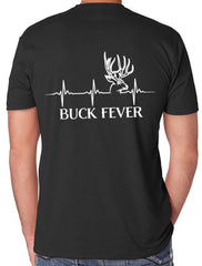 Buck Fever Shirt - Dirty Doe & Buck Wild ,hunting apparel,camo,girls that hunt,huntress, buck wild,deer shirts,buck shirts,country shirt,country girl shirts, amazon,cabelas,bass pro shop,sportmans,
